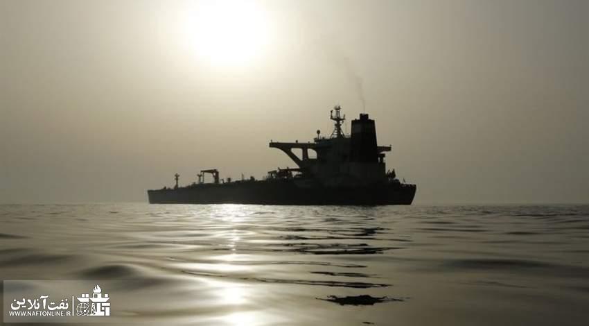 حمله به نفتکش | نفت آنلاین