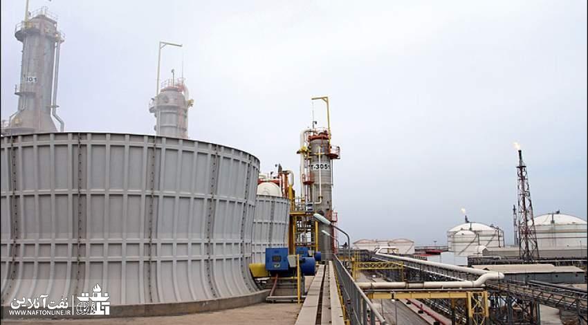 شرکت پتروشیمی بندر امام خمینی (ره)   نفت آنلاین