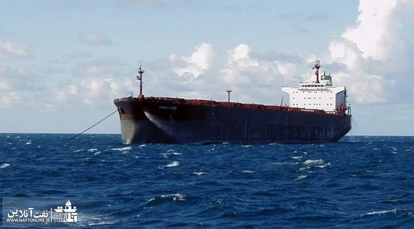 صادرات بنزین ایران به ونزوئلا | نفتکش | نفت آنلاین