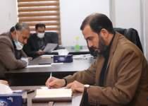 مهندس مجتبی یوسفی   نماینده مردم اهواز ؛ باوی ؛ کارون و حمیدیه در مجلس شورای اسلامی   نفت آنلاین