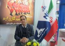 مهندس علی دقایقی   مدیر خدمات ویژه شرکت ملی حفاری ایران   نفت آنلاین