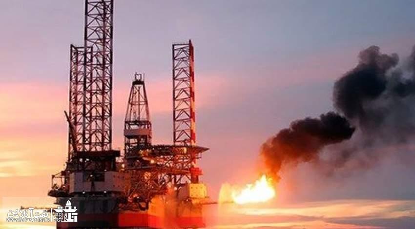 میدان نفتی سیوند | نفت آنلاین