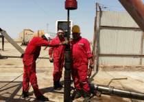 نفت آنلاین و کارکنان صنعت نفت | گروه وایرلاین شرکت پیراحفاری | گرمای بیش از 50 درجه
