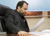 موسی شاعری | شهردار کلانشهر اهواز