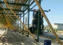 حادثه در پتروشیمی بندر امام خمینی (ره)   نفت آنلاین