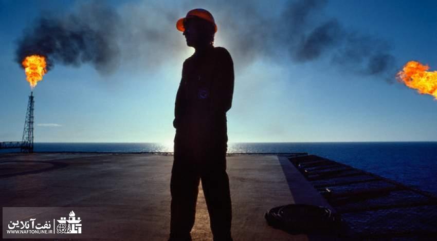 نیروهای پیمانکاری صنعت نفت | نفت آنلاین
