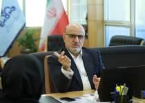 مهندس بهزاد محمدی | مدیرعامل NPC