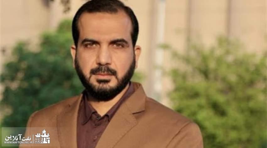 مهندس مجتبی یوسفی   نماینده مردم اهواز در مجلس   نفت آنلاین