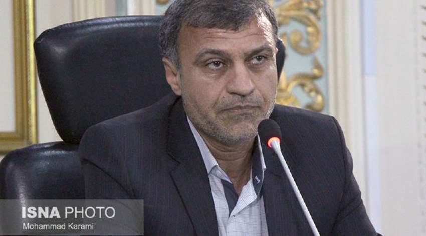 نایب رییس کمیسیون انرژی مجلس   احمد مرادی   نفت آنلاین