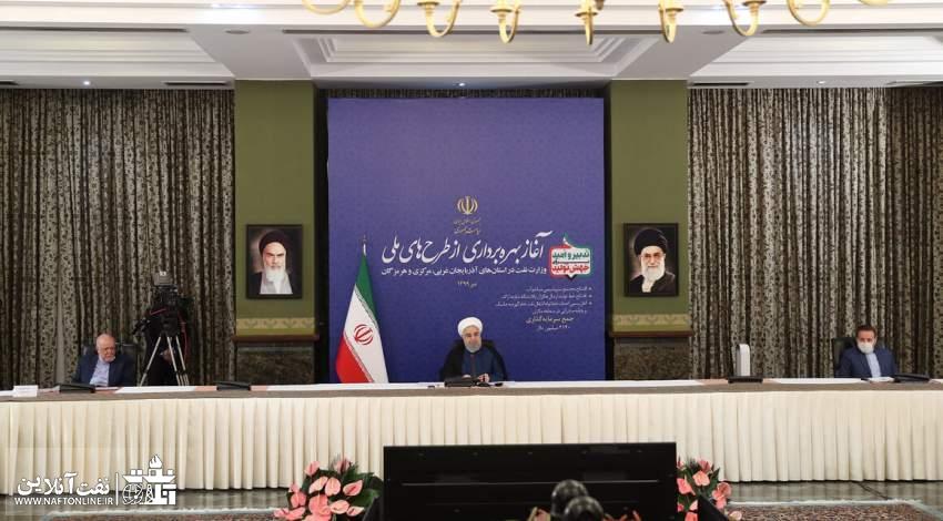 دکتر حسن روحانی | رییس جمهور