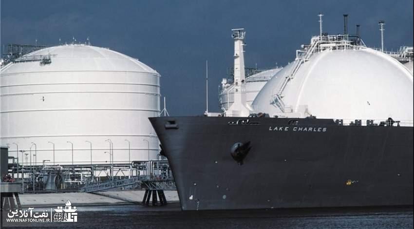 قیمت گاز طبیعی | نفت آنلاین
