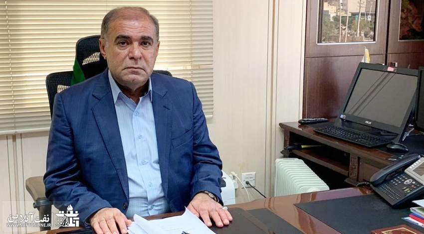 مهندس سید عبدالله موسوی | مدیرعامل شرکت ملی حفاری ایران