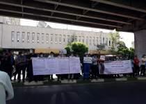 اعتراض کارکنان نفت به عدم اجرای ماده 10 | نفت آنلاین
