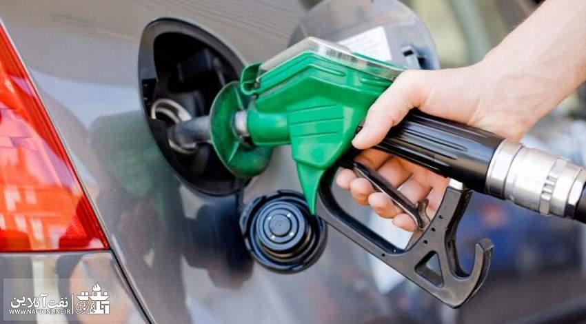 کاهش مصرف بنزین در آبادان   نفت آنلاین