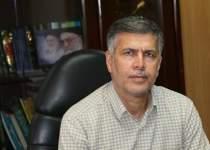 دکتر دهقان   رییس بهداشت و درمان صنعت نفت اهواز