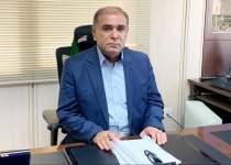 مهندس سید عبدالله موسوی | مدیرعامل شرکت ملی حفاری ایران | نفت آنلاین
