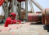 کارکنان پیمانکاری نفت   عکس دریافتی   نفت آنلاین