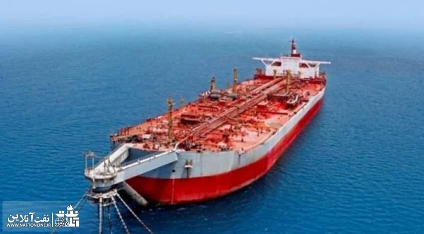 نفتکش | یمن | نفت آنلاین