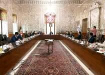 حضور زنگنه در نشست کمیسیون های تخصصی مجلس | نفت آنلاین