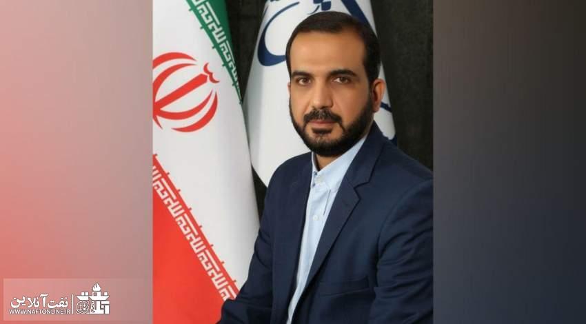 مهندس مجتبی یوسفی | نماینده مردم اهواز ؛ باوی ؛ کارون و حمیدی در مجلس شورای اسلامی