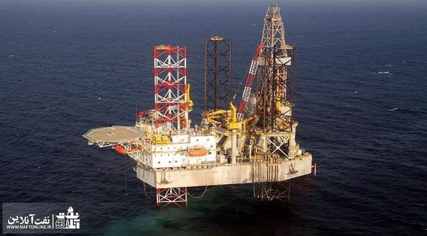 اخبار استخدامی | نفت آنلاین | استخدام در یک دکل دریایی حفاری نفت و گاز | عکس تزیینی است