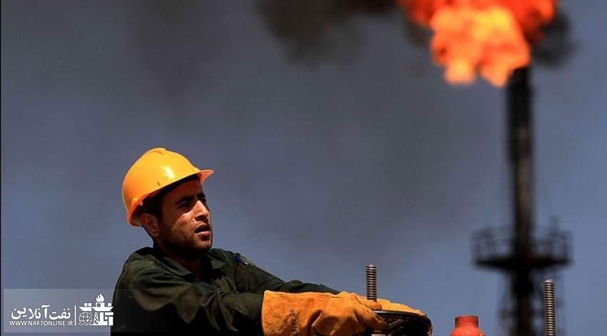 کارکنان شرکت ملی نفت ایران | نفت آنلاین