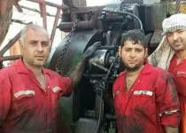 کارکنان عملیاتی نفت در شرکت ملی حفاری ایران | نفت آنلاین
