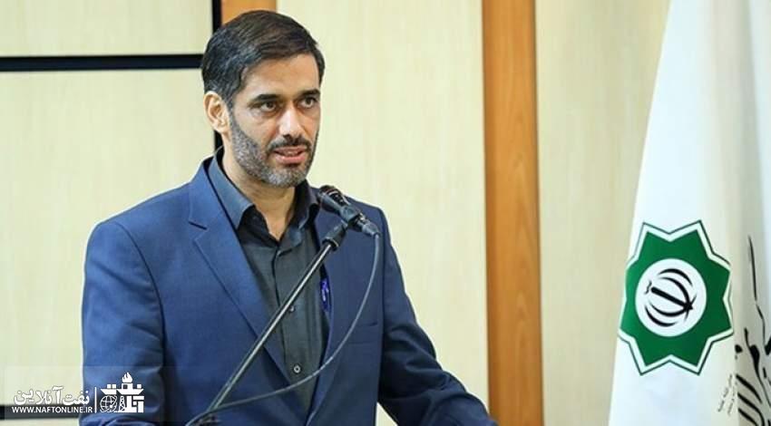 سعید محمد | فرمانده قرارگاه سازندگی خاتم الانبیا (ص) | نفت آنلاین