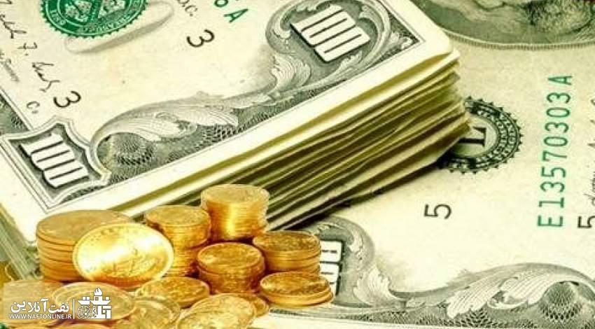 قیمت سکه و ارز   دلار   بازار