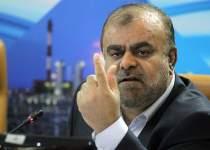 مهندس رستم قاسمی | وزیر سابق نفت | نفت آنلاین