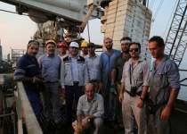 متخصصین صنعت نفت در جزیره خارگ | نفت آنلاین