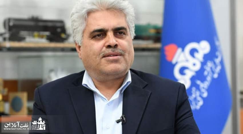 مدیرعامل شرکت پخش فرآورده های نفتی ایران | ویس کرمی | نفت آنلاین