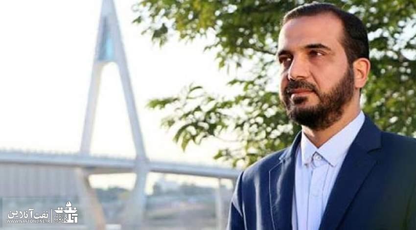 مهندس مجتبی یوسفی | نماینده اهواز