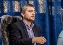 ابراهیم رضایی عضو کمیسیون امنیت ملی و سیاست خارجی مجلس