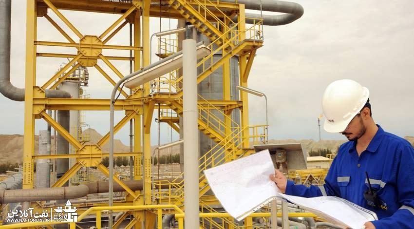 کارکنان پیمانکاری نفت   نفت آنلاین