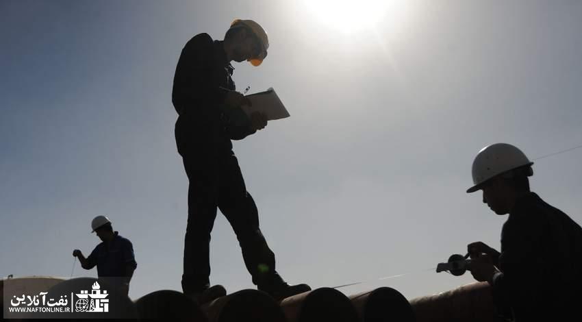 نیروهای قراردادی مدت موقت نفت   نفت آنلاین