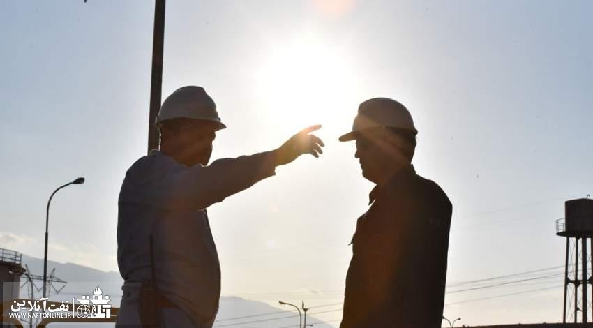 کارکنان رسمی نفت | نفت آنلاین