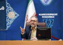 حسین ذوالفقاری معاون امنیتی انتظامی وزارت کشور | نفت آنلاین