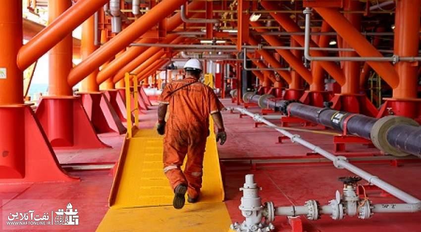 کارکنان وزارت نفت   نفت آنلاین