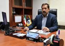 مهندس کرمعلی نادری | شرکت ملی حفاری ایران