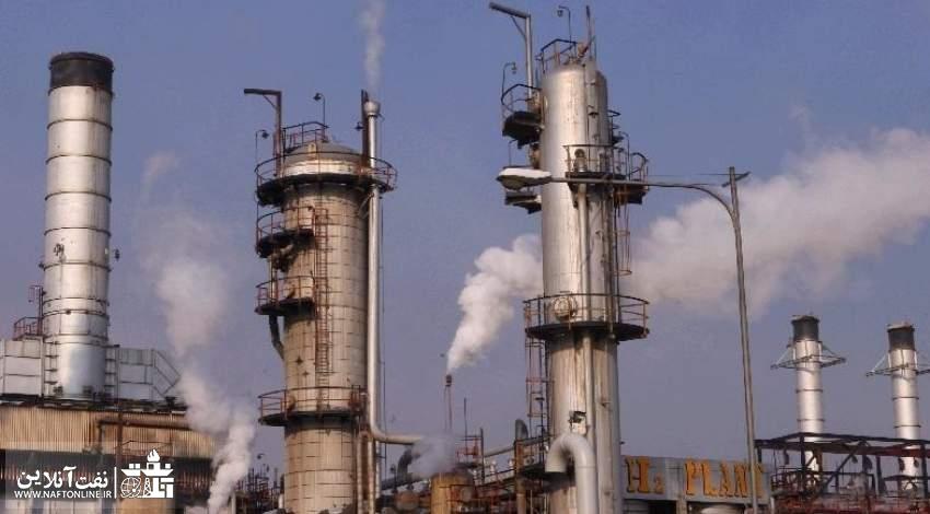 نگاهی کوتاه به پالایشگاه سازی در ایران | نفت آنلاین