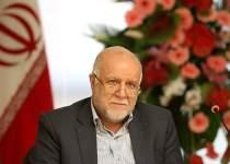 بیژن زنگنه وزیر نفت | نفت آنلاین