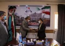 مهندس كيهانپور | سرپرست جدید منطقه خلیج فارس