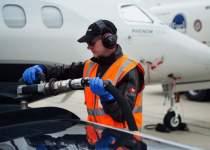سوخت هواپیمای مسافربری | نفت آنلاین