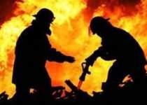 فیلم انفجار یک پمپ بنزین در تاکستان | نفت آنلاین