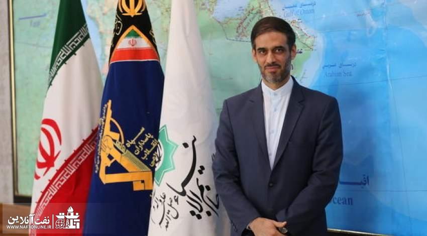 قرارگاه سازندگی خاتم الانبیا (ص) سپاه   سردار سعید محمد   نفت آنلاین