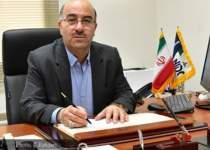 مهندس فرشید ممبینی | مدیر منابع انسانی شکت ملی حفاری ایران