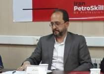 سید مهدی میر رکنی | سرپرست جدید حراست نفت