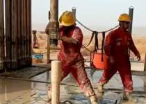 سختی کار کارکنان صنعت حفاری | نفت آنلاین