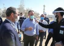 مدیرعامل شرکت بهره برداری نفت و گاز مسجدسلیمان | نفت آنلاین